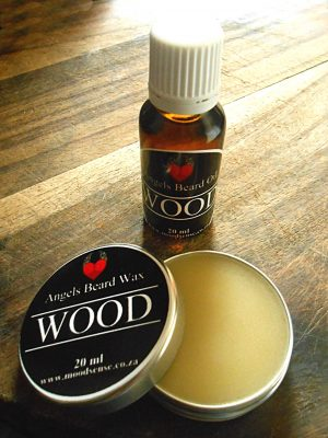 Beard Oil Beard Wax Wood